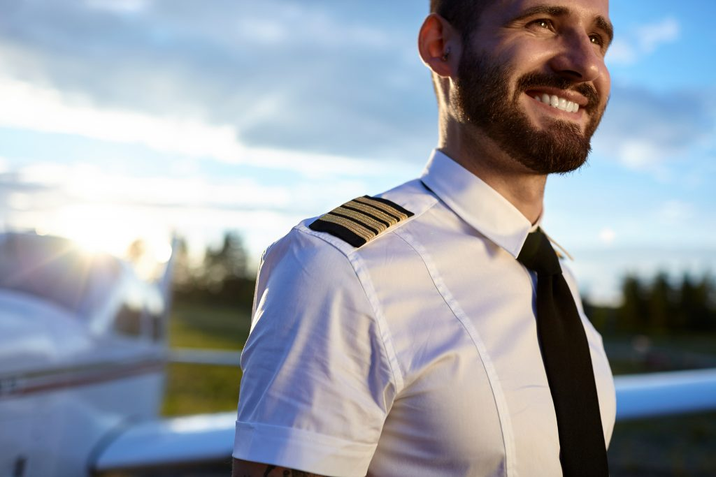 million dollar life insurance policy for pilot