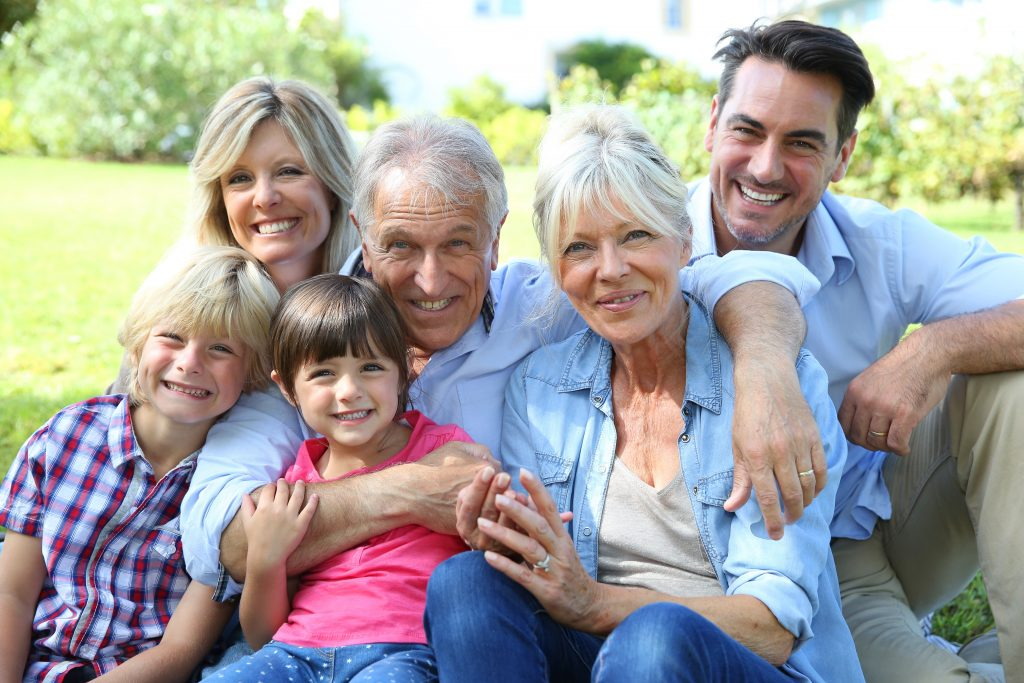 wealth transfer with life insurance