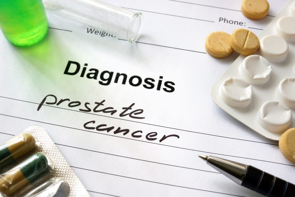 income replacement if diagnosed with cancer