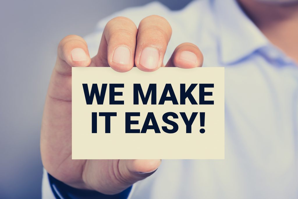 getting life insurance the easy way